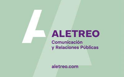ALETREO: COMUNICACIÓN EN ESENCIA