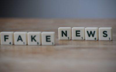 Fake News, la lacra de la información con y sin coronavirus