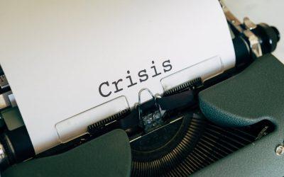 ¿Cómo debe comunicar un CEO en tiempos de crisis?